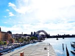 Beautiful sunny Sydney day in the middle of winter...